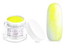 Jolifin Ombre-Gel - neon-yellow 5ml