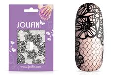 Jolifin Black Elegance Tattoo Nr. 59