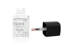 Jolifin LAVENI Pro - Quick Aufbau-Gel milky make-up 11ml
