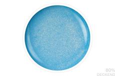 Jolifin LAVENI Shellac - blue sunray 12ml