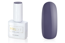 Jolifin LAVENI Shellac PeelOff - blue lavender 12ml