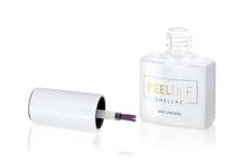 Jolifin LAVENI Shellac PeelOff - deep lavender 12ml