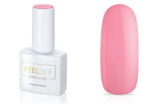 Jolifin LAVENI Shellac PeelOff - charming blush 12ml