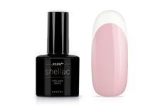 Jolifin LAVENI Shellac Fineliner - white 12ml