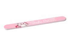 Jolifin Osterfeile - pastell-pink 100/180