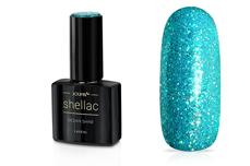 Jolifin LAVENI Shellac - ocean shine 12ml