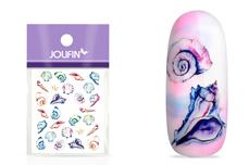 Jolifin Ombre Tattoo - Nr. 91