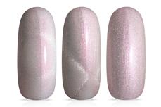 Jolifin LAVENI Shellac - Cat-Eye icy pink 12ml