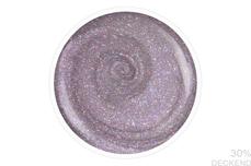 Jolifin LAVENI Shellac - Cat-Eye icy purple 12ml