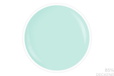 Jolifin LAVENI Shellac - icy mint 12ml