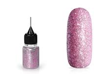Jolifin LAVENI Diamond Dust - super glossy pink