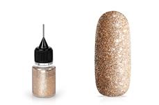 Jolifin LAVENI Diamond Dust - super glossy gold