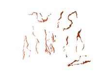 Jolifin LAVENI XL Sticker - rosé-gold Nr. 3