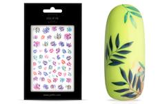Jolifin LAVENI XL Sticker - Flowers Nr. 10