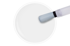 Jolifin LAVENI Shellac - Top-Coat milky white 12ml