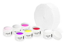 Jolifin Acryl Starter-Set Neon - M - Neo Gerät