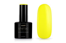 Jolifin LAVENI Shellac - illuminating yellow 12ml