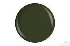 Jolifin LAVENI Shellac - military olive 12ml