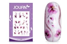 Jolifin Trend Tattoo Rosé-Gold - Nr. 12