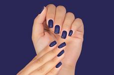 Jolifin LAVENI Shellac PeelOff - dress blues 12ml