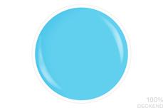 Jolifin LAVENI Shellac PeelOff - blue atoll 12ml