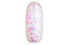 Jolifin LAVENI Shellac - mermaid Glitter 12ml