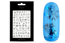 Jolifin LAVENI XL Sticker - Flowers Nr. 13
