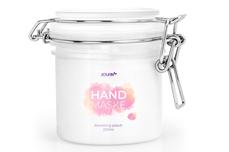 Jolifin Handmaske - blooming peach 110ml