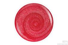 Jolifin Solar Farbgel coral berry Glimmer 5ml