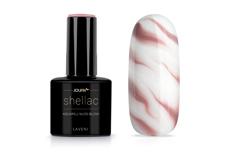 Jolifin LAVENI Shellac Aquarell - nude-blush 12ml