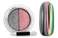 Jolifin LAVENI Aurora Mirror Compact Pigment - rosy