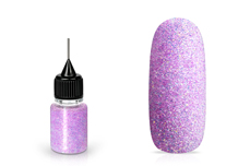 Jolifin LAVENI Diamond Dust - pastell-lilac