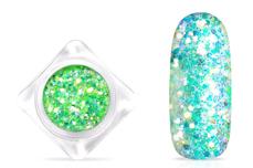 Jolifin Fabulous Glitter - green
