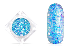 Jolifin Fabulous Glitter - blue