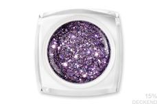 Jolifin LAVENI Farbgel - infinity space Glitter 5ml