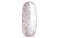Jolifin LAVENI Farbgel - infinity roses Glitter 5ml