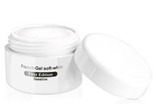 French-Gel soft-white 30ml - First Edition Baseline