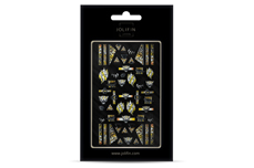 Jolifin LAVENI 3D Sticker - Nr. 1