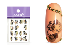 Jolifin Metallic Tattoo - Nr. 45