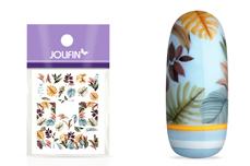 Jolifin Flora Nailart Tattoo Nr. 37