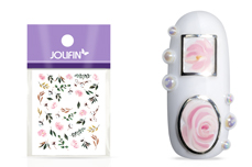 Jolifin Flora Nailart Tattoo Nr. 38