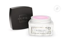 Jolifin LAVENI PRO - Aufbau-Gel clear rosé 15ml