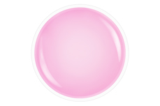 Jolifin LAVENI PRO Refill - Aufbau-Gel clear rosé 250ml