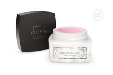 Jolifin LAVENI PRO - Fiberglas-Gel make-up rosé 15ml