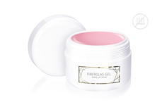 Jolifin LAVENI PRO Refill - Fiberglas-Gel make-up rosé 250ml