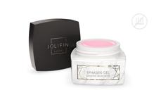 Jolifin LAVENI PRO - 1Phasen-Gel sensitive milky rosé 5ml