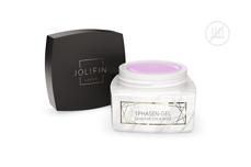 Jolifin LAVENI PRO - 1Phasen-Gel sensitive cold-rosé 5ml