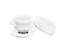 Aufbau Gel klar 15ml - First Edition Studioline