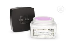 Jolifin LAVENI PRO - 1Phasen-Gel sensitive cold-rosé 15ml