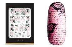 Jolifin LAVENI 3D Tattoo Wrap - Nr. 36
